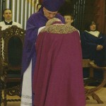 Installation of Father John