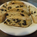 Biscotti - Plain or Fruit