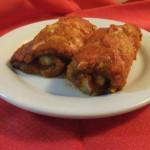 Eggplant Rolatini