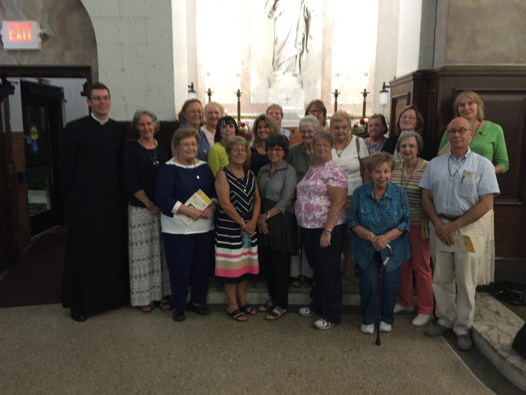 Marian Consecration